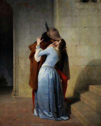 el_beso_pinacoteca_de_brera_milan_1859-medieval-public-domain-image