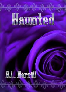 Haunted by RL Merrill